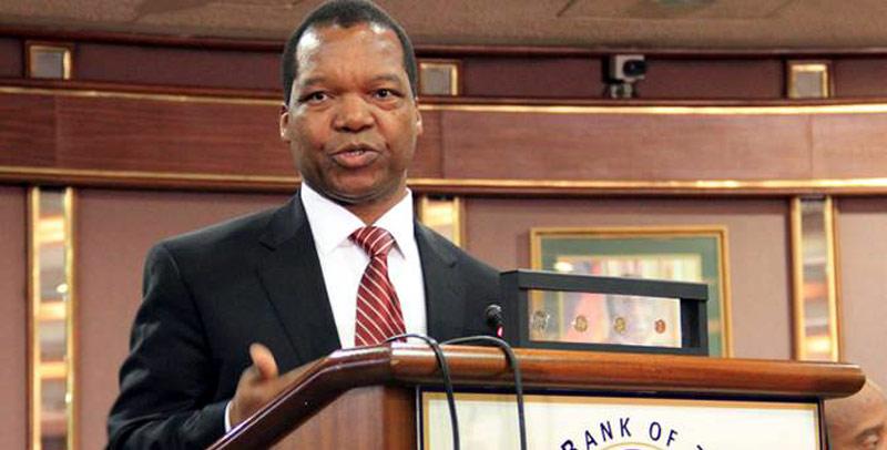 Zimbabwe to raise its lending rate to 35%