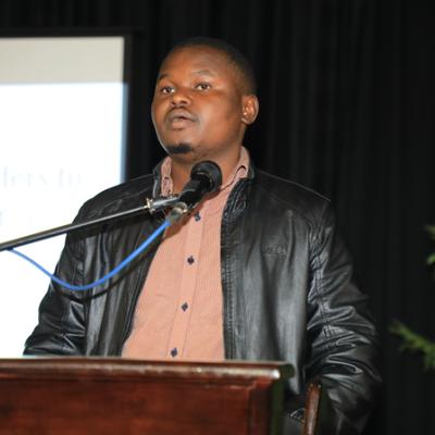 Journalism in the New Dispensation: the case of Blessed Mhlanga vs Tafadzwa Mugwadi.