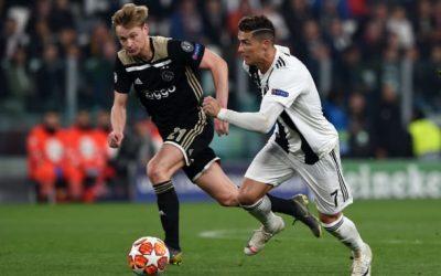 Champions League draw: European giants discover their fate