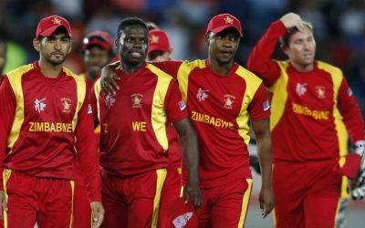 Australia postpones ODI series against Zimbabwe