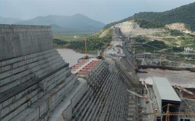 Ethiopia, Egypt, Sudan reach 'major common understanding' on dam