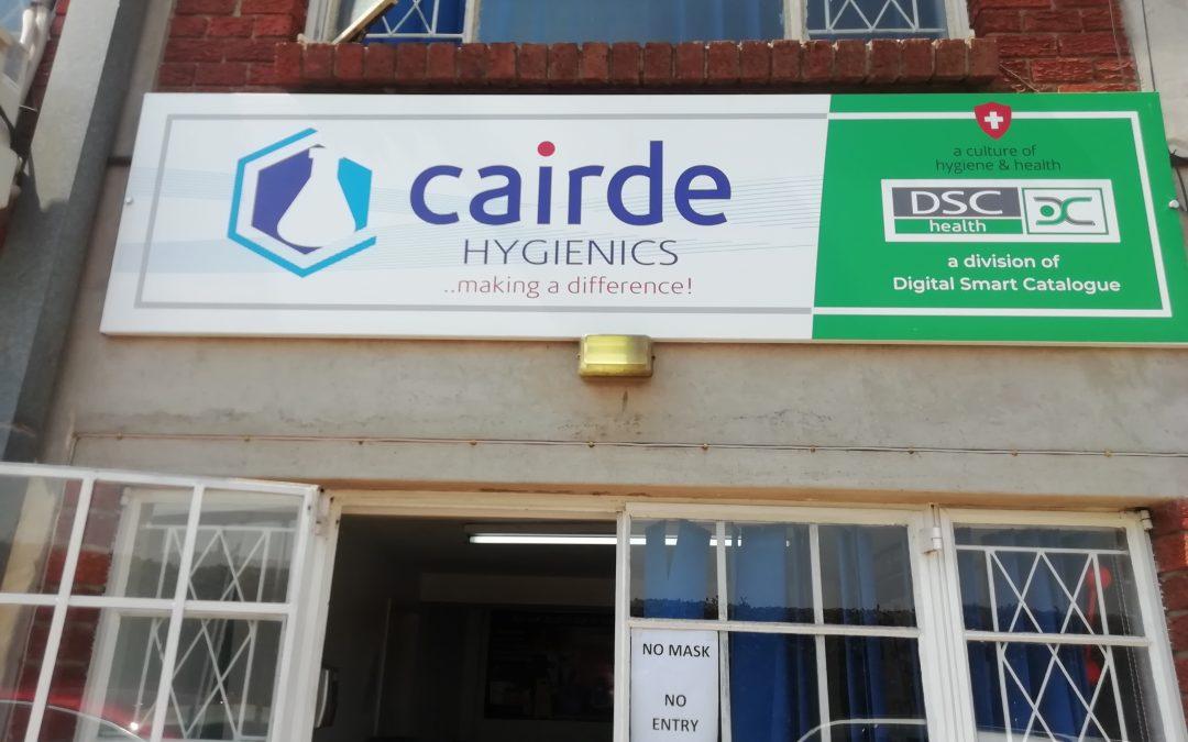 SME's are the key to resuscitate Zimbabwe's economy: Mutadza