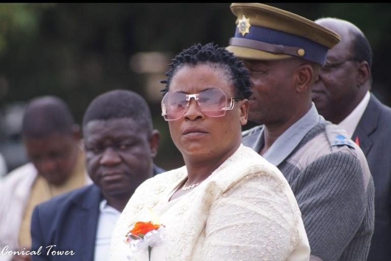Former Zanu PF Harare women's League boss in hot soup for accusing Matemadanda, Kaseke of having a sexual affair