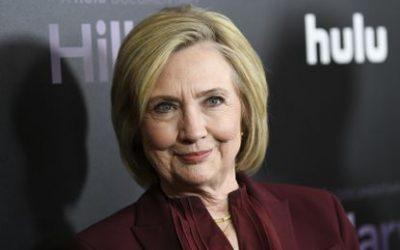 Hilary Clinton's tweet on Zimbabwe attracts mixed feelings