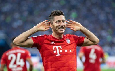Lewandowski stars as Bayern beats Chelsea 4:1 (Agg: 7-1)