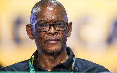 Hawks dismiss Magashule's Arrest, As ANC factional wars deepen