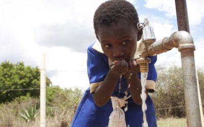 Zimbabwe, UNICEF win global award for mobile innovation in rural WASH