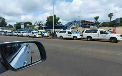 Breaking News: Nyaradzo Mortuary full as Covid 19 deaths surge